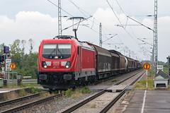DB Cargo 187 173 Kyhna (daveymills37886) Tags: db cargo 187 173 kyhna