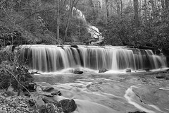 Pearsons Falls (lisaroach66) Tags: waterfall north carolina