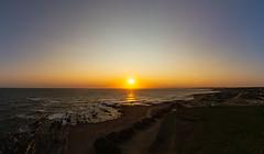 Faro de Cabo de Santa María (guille_87) Tags: faro atardecer d5200 tokina 1420 f2 la paloma uruguay de cabo santa maría rocha cpl filter