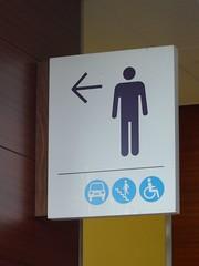 Regency Man - 18 January 2020 (John Oram) Tags: gents toilet sign 2003p1120192e
