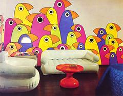 (Mark Van Slyke) Tags: popularmodernism vintage retro interiors retrointeriors midcenturymodern midcentury 1960s 1970s interiordecorating design architecture pop modernism markvanslyke