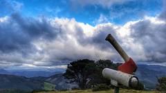 Otañotik 871 mtr  , Muga egiren du mendi honek, zegama, Zerain,Mutiloa eta Legazpi  rekin (eitb.eus) Tags: eitbcom 35848 g1 tiemponaturaleza tiempon2020 invierno gipuzkoa zerain aitoragirrezabal