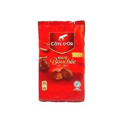 Côte d'Or mini bouchées lait 122 gr (Chockies Group) Tags: belge belgique bi chocolat bonbons cuisinebelge gastronomiebelge gastronomie chocolatbelge côte dor mini bouchée lait 122