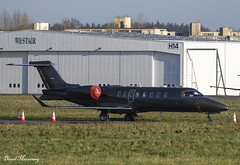 Zenith Aviation (Essexjets Ltd) Learjet 75 G-USHA (birrlad) Tags: shannon snn international airport ireland aircraft aviation airplane airplanes bizjet private passenger jet zenith essexjets ltd learjet 75 gusha bombardier lj75
