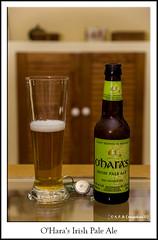 O'Hara's Irish Pale Ale (Agustin Peña (raspakan32) Fotero) Tags: ale birra beer biere bierpivo cerveja cerveza cervezas garagardoa bebida bebidas edaria edariak agustin agustinpeña raspakan raspakan32 nafarroa navarra navarre nikond7200 nikonista nikonistas nikon nikond d7200 oharasirishpaleale oharas irishpaleale