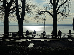 Lazy afternoon at the lake (McMunich) Tags: mcmunich munich münchen germany ammersee lakeammer bayern bavaria gemütlichkeit