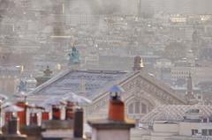 133 Paris Janvier 2020 - les toits de Paris depuis la Butte Montmartre, l'Opéra Garnier (paspog) Tags: paris france montmartre butte buttemontmartre janvier januar january 2020 toits roofs dächen toitsdeparis roofsofparis opéragarnier