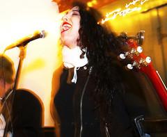 Evil Ex #2 copy (hifiviscera) Tags: livemusic music fineart color metal berkeley
