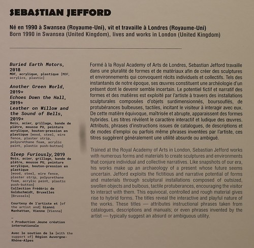 IMG_8511 L'ART INTERACTIF ET LE MEPRIS DES PEUPLES.  THE INTERACTIVE ART AND CONTEMPT FOR PEOPLES