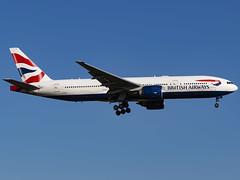 British Airways | Boeing 777-236/ER | G-VIIX (MTV Aviation Photography) Tags: british airways boeing 777236er gviix britishairways boeing777236er ba londongatwick gatwick lgw egkk canon canon7d canon7dmkii
