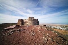 Castle of Santa Barbara, Islas Canarias, Spain, January 2020 017 (tango-) Tags: lanzarote islascanarias canarie canaryislands 加那利群島 جزرالكناري kanarischeinseln