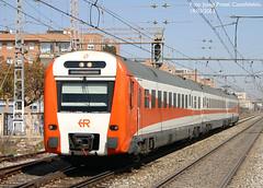 448R (pretsend (jpretel)) Tags: renfe regionals regional catalunyaexpres 448 reforma