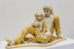 Michael Jackson (oswaldo.fierro2016) Tags: mj michael jackson michaeljackson king of pop music legend statue los angeles la trip travel flicr post san jose sj bayarea sf