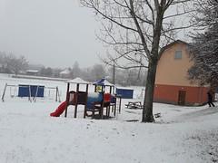 20200119_111537 (Győrsövényház) Tags: győrsövényház gyorsovenyhaz hó ho snow schnee havazás havazas