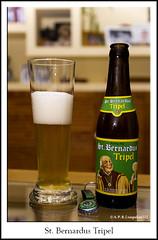 St. Bernardus Tripel (Agustin Peña (raspakan32) Fotero) Tags: ale birra beer biere bierpivo cerveja cerveza cervezas garagardoa bebida bebidas edaria edariak agustin agustinpeña raspakan raspakan32 nafarroa navarra navarre nikond7200 nikonista nikonistas nikon nikond d7200 stbernardustripel stbernardus tripel