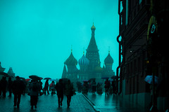 Negative (Debatra) Tags: moscow russia cathedral stbasilcathedral redsquare ussr sovietunion cyberpunk россиа москва ссср skyporn architecture church christianity easternorthodoxchristianity