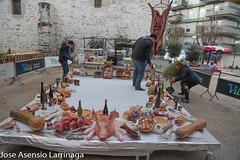 Feria de San Antón - Amurrio  - 2020  #DePaseoConLarri #Flickr-36 (Jose Asensio Larrinaga (Larri) Larri1276) Tags: 2020 feriadesanantón amurrio álava araba basquecountry euskalherria turismo fotografía productosdelazona