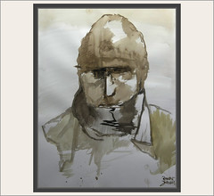 STALINGRADO-PINTURA-RETRATOS-SOLDADOS-SEXTO-EJERCITO-ABANDONADO-DERROTAS-SEGUNDA GUERRA MUNDIAL-EXPRESIONES-UNIFORMES-PINTOR-ERNEST DESCALS (Ernest Descals) Tags: stalingrado stalingrad wwii segundaguerramundial derrota derrotados incompresion uniformes soldados alemanes wehrmacht alemania germany german soldiers soldier uniform gorros abrigos historia history rusia russia defeat art arte artwork pintura paintings painting portrait men hombres cuadros quadres pintures soldats pinturas retratos retrato manchas derrotas pintor pintores pintors painter paint painters pictures volga paulus sextoejercito plastica expresion expresiones ernestdescals artista artist artistas plasticos desastre