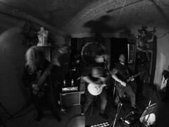 P1180625 (w3iyan) Tags: rock doom metal music dark leuven belgium micro43 panasonic 7artisans 75mm fisheye mft m43 underground