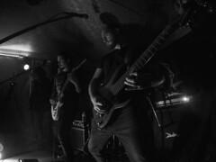 P1180583 (w3iyan) Tags: rock doom metal music dark leuven belgium micro43 panasonic 7artisans 75mm fisheye mft m43 underground