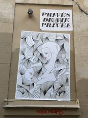 Street art Paris 01/2020 (vm.20100) Tags: streetart graffiti wallart urbanart graffitiart muralpainting graffitiwall streetartphotography streetartphoto streetartist aerosol pintada grafite artederua sprayart artecallejero arteurbano globalart paris france graffitiartist 涂鸦 parisstreetart 落書き artoftheday streetartnow
