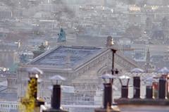 136 Paris Janvier 2020 - les toits de Paris depuis la Butte Montmartre, l'Opéra Garnier (paspog) Tags: paris france montmartre butte buttemontmartre janvier januar january 2020 opéragarnier