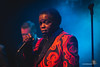 Lee Fields and Uly at Button Factory - Ivan Rakhmanin