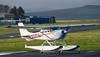 G-DRAM Cessna 172, Glenrothes