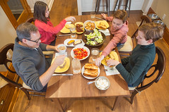 lunchkatz-4396 (ediblecleveland) Tags: ediblecleveland food abe amelia beef dougkatz henry karen longburgers lunch