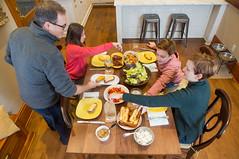 lunchkatz-4391 (ediblecleveland) Tags: ediblecleveland food abe amelia beef dougkatz henry karen longburgers lunch