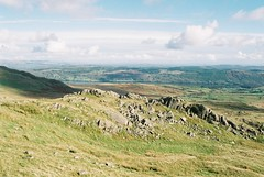000036 (jimmy.jarvis1) Tags: roll2 theoldmanofconiston lakedistrict fell mountain pentax pentaxmx 35mm kmount film analogue
