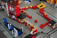 factory_vii (Zeï'Cygaïn) Tags: lego classic town yellowed factory lindburg assembling boilerhouse