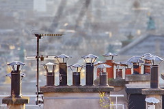 132 Paris Janvier 2020 - les toits de Paris depuis la Butte Montmartre (paspog) Tags: paris france montmartre butte buttemontmartre janvier januar january 2020 toits roofs dächen toitsdeparis roofsofparis