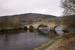 Photo of Wade's Bridge, Aberfeldy