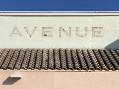 Avenue Label Scar Miami (Phillip Pessar) Tags: closed avenue store miami