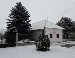 20200119_114131 (Győrsövényház) Tags: győrsövényház gyorsovenyhaz hó ho snow schnee havazás havazas