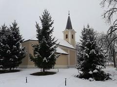 20200119_114301 (Győrsövényház) Tags: győrsövényház gyorsovenyhaz hó ho snow schnee havazás havazas