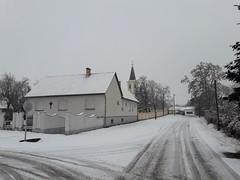 20200119_114439 (Győrsövényház) Tags: győrsövényház gyorsovenyhaz hó ho snow schnee havazás havazas