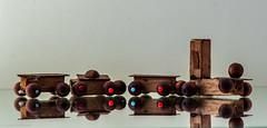 Wir basteln uns eine Eisenbahn (Günter Hentschel) Tags: eisenbahn holzeisenbahn holz gebastelt deko holzdeko hentschel flickr 1 2020 januar januar2020 nikon nrw nikond5500 d5500 deutschland germany germania alemania allemagne europa dieanderenbilder hentschelgünter