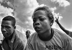 Political (Rod Waddington) Tags: africa afrique afrika madagascar malagasy blackandwhite mono monochrome political streetphotography street culture cultural candid