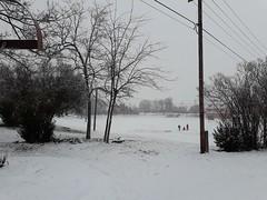 20200119_111819 (Győrsövényház) Tags: győrsövényház gyorsovenyhaz hó ho snow schnee havazás havazas