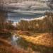 Ballade le long des lônes... en pensant à John Constable.