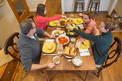 lunchkatz-4393 (ediblecleveland) Tags: ediblecleveland food abe amelia beef dougkatz henry karen longburgers lunch