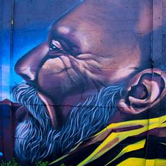 I think (equinoxefr) Tags: rennes tag equinoxefr streetart