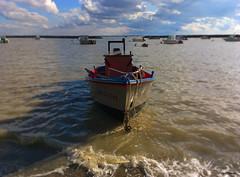En eaux troubles... (François Tomasi) Tags: bateau boat françoistomasi 2020