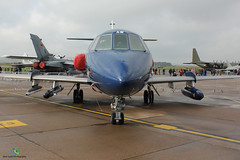 Photo of Dassault Falcon 20DC