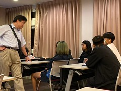 20191016_200120_0001 (MichaelWu) Tags: 2019 october chustudents class