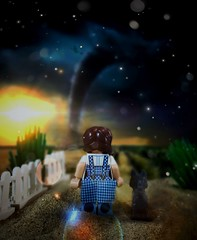 LEGO Minifigure photography (BrickThings) Tags: lego toyphotography legophotography afol photoshop legofans toyphotos legophotos