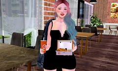 #312 (Nancy Harket Eyre) Tags: mangula junkfood wasabi blogger secondlife uber equal10