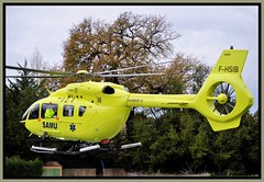 H145 F-HSIB HéliSMUR13 (damienfournier18) Tags: hélicoptère samu samu13 hélismur h145 airbushélicoptère aircraft takeoff landing marseille hyères photography aéronef aviation aéroport smur secours héliport helismur emergecy rescue fhsib smurhéliporté eurocopter
